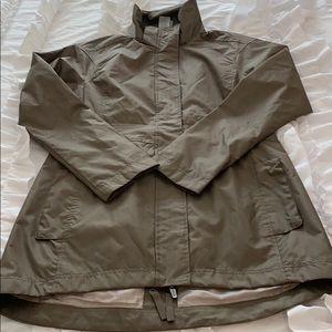 Avalanche Rain Jacket Sz S